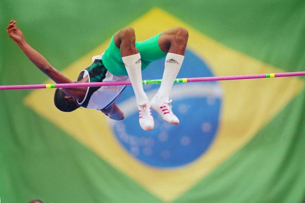 Sport「IAAF Sao Paulo Grand Prix」:写真・画像(5)[壁紙.com]