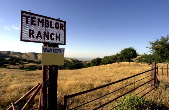 Dresser「The Carrizo Plain National Monument」:写真・画像(3)[壁紙.com]