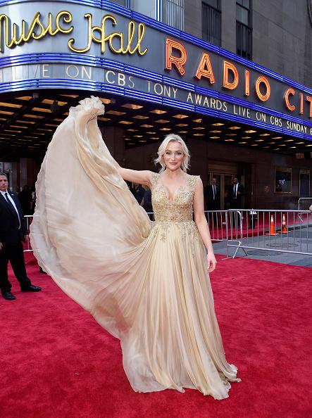 第71回トニー賞「2017 Tony Awards - Red Carpet」:写真・画像(0)[壁紙.com]