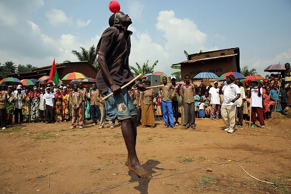 Burundi - East Africa「Political Unrest Plunges Burundi Into Crisis」:写真・画像(10)[壁紙.com]