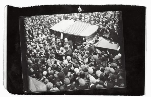 East London - South Africa「Gandhi In London」:写真・画像(10)[壁紙.com]