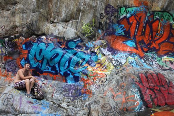 Wilderness Area「Vandals Target Los Angeles Area National Forests」:写真・画像(0)[壁紙.com]