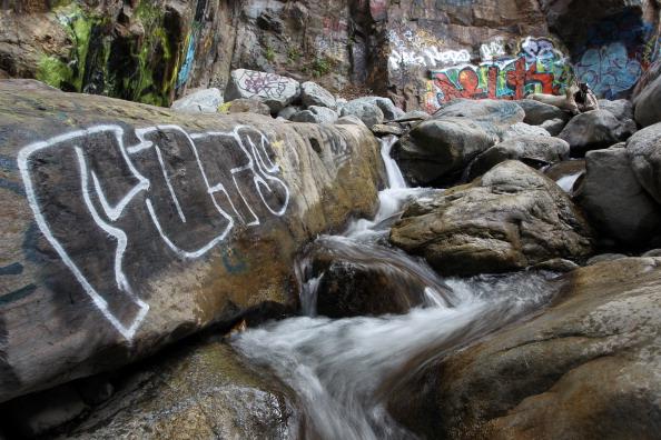 Wilderness Area「Vandals Target Los Angeles Area National Forests」:写真・画像(2)[壁紙.com]