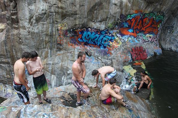 Wilderness Area「Vandals Target Los Angeles Area National Forests」:写真・画像(19)[壁紙.com]