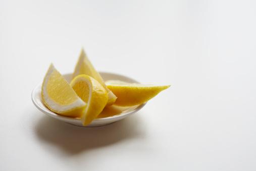 ソーサー「Lemons」:スマホ壁紙(7)