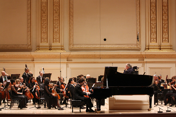 Musical Conductor「James Levine」:写真・画像(5)[壁紙.com]