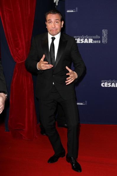César Awards「Red Carpet Arrivals - Cesar Film Awards 2012」:写真・画像(3)[壁紙.com]