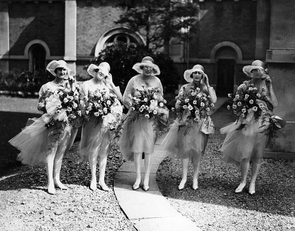 Bridesmaid「Bridesmaids」:写真・画像(7)[壁紙.com]