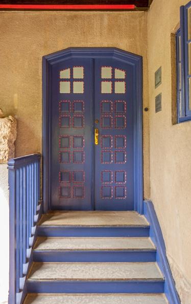 Art Nouveau「Jurkovic House (Jurkovicova Vila)」:写真・画像(5)[壁紙.com]