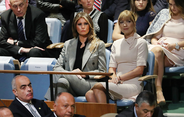 United Nations「World Leaders Address Annual United Nations General Assembly」:写真・画像(18)[壁紙.com]