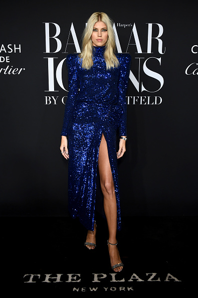 "Arrival「Harper's BAZAAR Celebrates ""ICONS By Carine Roitfeld"" At The Plaza Hotel Presented By Cartier - Arrivals」:写真・画像(12)[壁紙.com]"