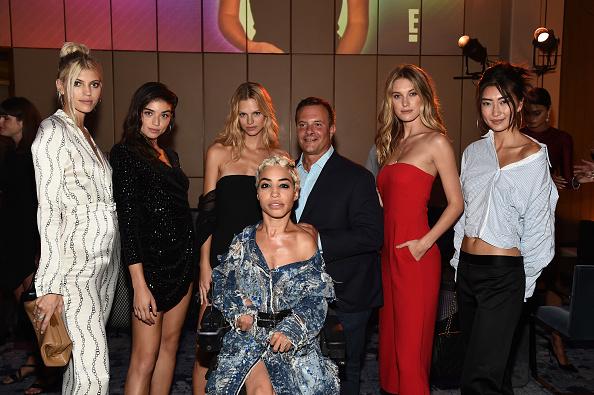 ニューヨークファッションウィーク「E!, ELLE & IMG Celebrate The Kick-Off To NYFW: The Shows」:写真・画像(2)[壁紙.com]