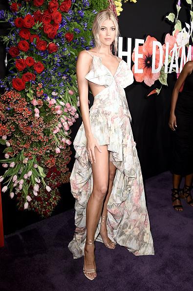 Silver Shoe「Rihanna's 5th Annual Diamond Ball」:写真・画像(3)[壁紙.com]