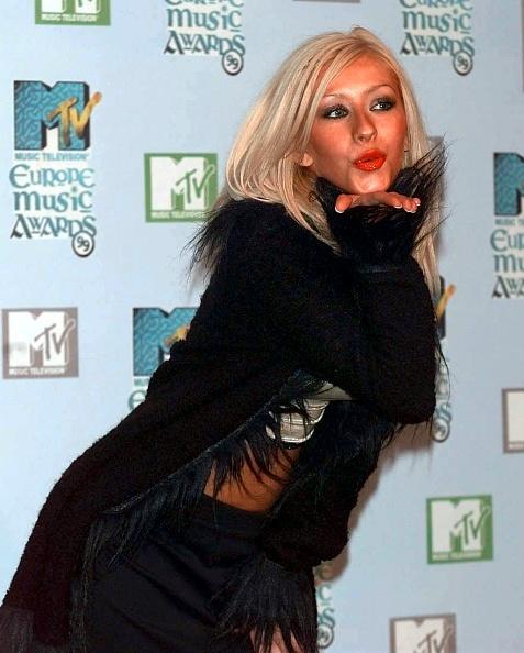 MTV Video Music Awards「MTV Europe Music Awards」:写真・画像(4)[壁紙.com]