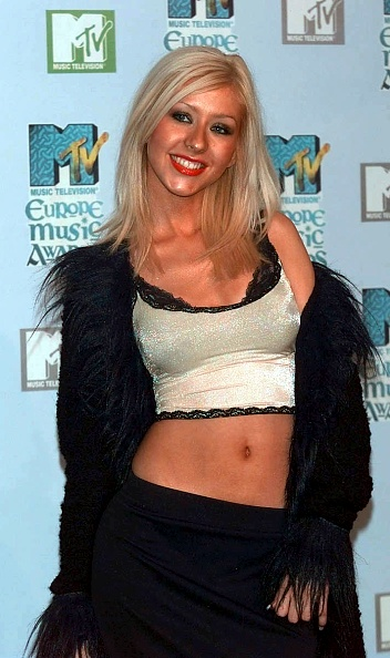 MTV Video Music Awards「MTV Europe Music Awards」:写真・画像(1)[壁紙.com]