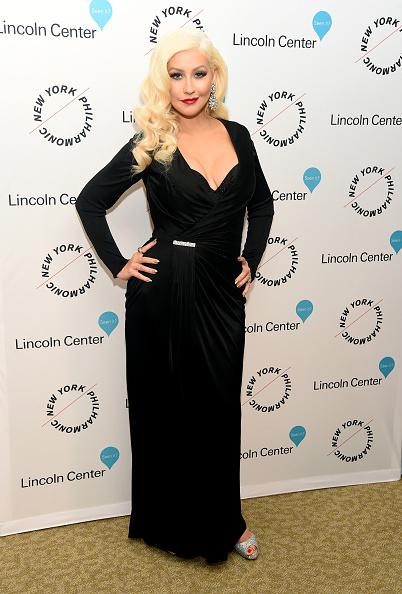 Christina Aguilera「Sinatra Voice for A Century Event - Arrivals」:写真・画像(4)[壁紙.com]