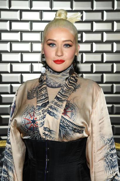 Jean Paul Gaultier : Front Row - Paris Fashion Week - Haute Couture Fall/Winter 2019/2020:ニュース(壁紙.com)