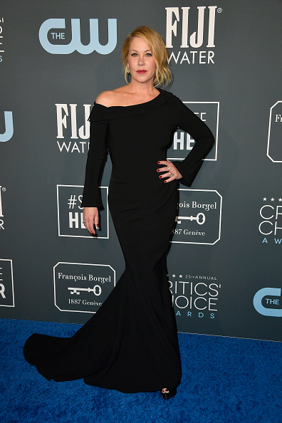 Critics' Choice Awards「25th Annual Critics' Choice Awards - Arrivals」:写真・画像(13)[壁紙.com]