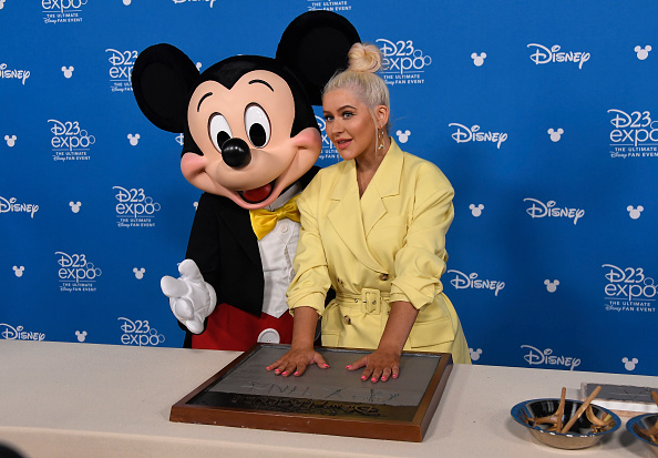 Event「D23 Expo 2019」:写真・画像(0)[壁紙.com]
