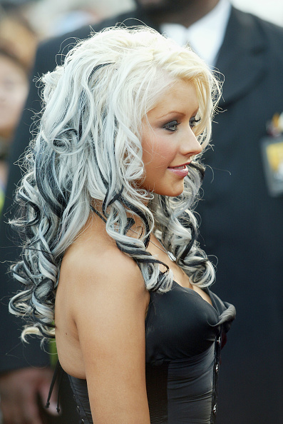 Christina Aguilera「30th Annual AMAs - Arrivals」:写真・画像(11)[壁紙.com]
