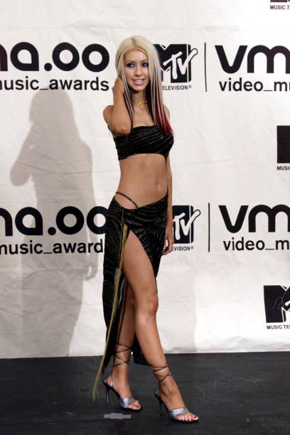 2000  MTV Video Music Awards:ニュース(壁紙.com)