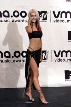 Slit - Clothing「2000  MTV Video Music Awards」:写真・画像(8)[壁紙.com]