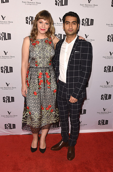 Checked Suit「SFFILM's 60th Anniversary Awards Night - Arrivals」:写真・画像(0)[壁紙.com]