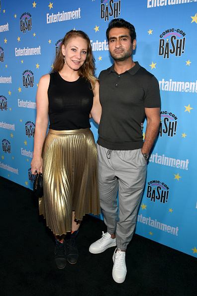 Purse「Entertainment Weekly Hosts Its Annual Comic-Con Bash At FLOAT At The Hard Rock Hotel In San Diego In Celebration Of Comic-Con 2019 - Arrivals」:写真・画像(10)[壁紙.com]