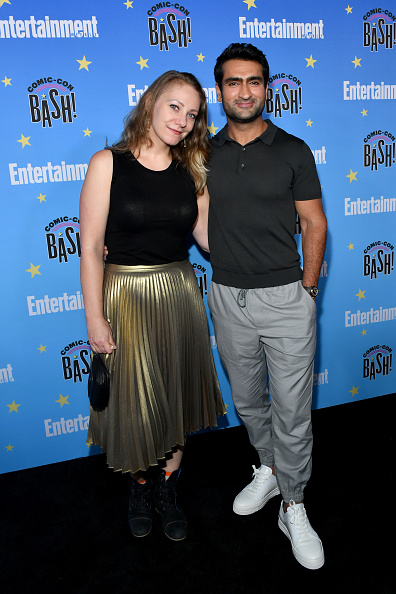 Purse「Entertainment Weekly Hosts Its Annual Comic-Con Bash At FLOAT At The Hard Rock Hotel In San Diego In Celebration Of Comic-Con 2019 - Arrivals」:写真・画像(8)[壁紙.com]