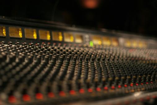 Rehearsal「Sound Mixer」:スマホ壁紙(10)