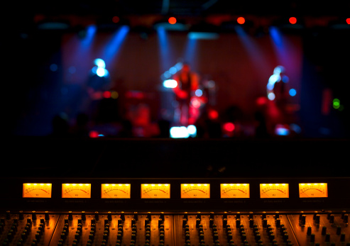 Performance Group「Sound Mixer」:スマホ壁紙(4)