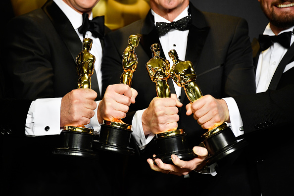 Award「89th Annual Academy Awards - Press Room」:写真・画像(2)[壁紙.com]