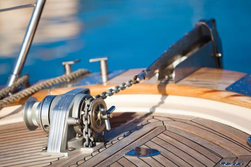 Anchor - Vessel Part「anchor winch」:スマホ壁紙(0)