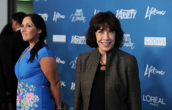 Frazer Harrison「Variety's 2nd Annual Power Of Women Luncheon - Arrivals」:写真・画像(0)[壁紙.com]