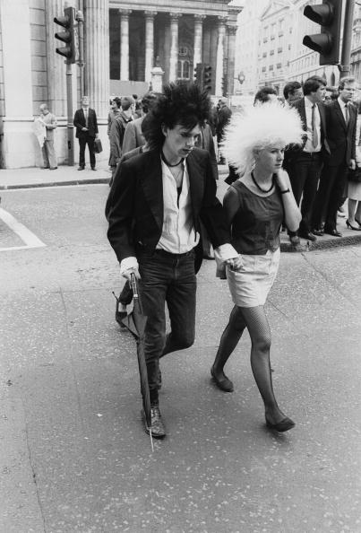 1980-1989「Protest Couple」:写真・画像(6)[壁紙.com]