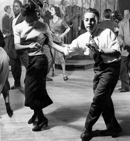Dance Floor「Bebop Dancers」:写真・画像(19)[壁紙.com]