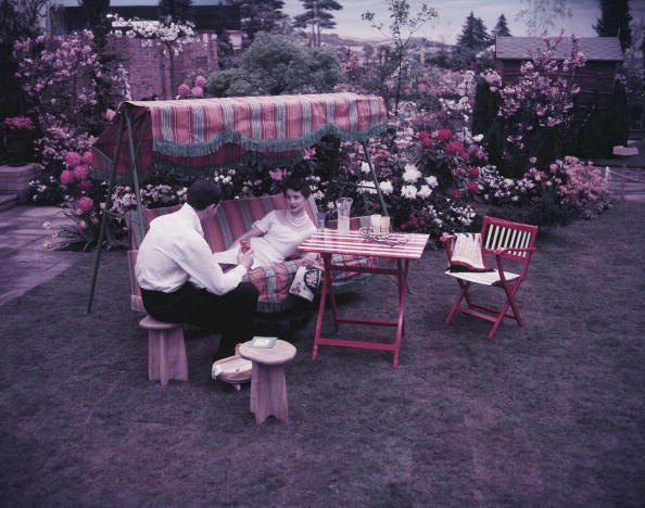 Front or Back Yard「Summer Garden」:写真・画像(12)[壁紙.com]