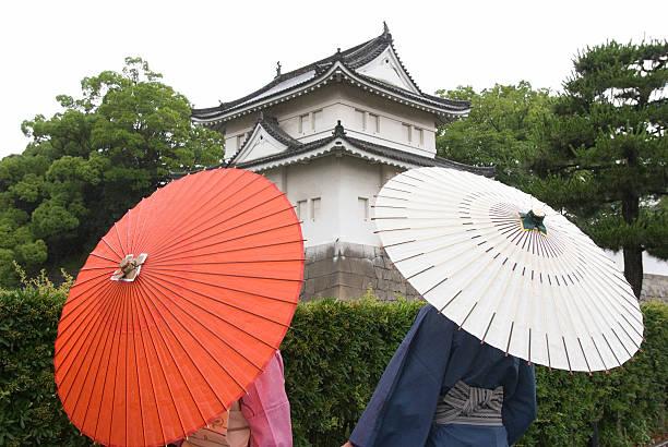二条城の櫓のまとめ:2008年06月01日(壁紙.com)