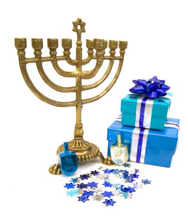 Religious Symbol「Hanukkah Still Life」:スマホ壁紙(18)
