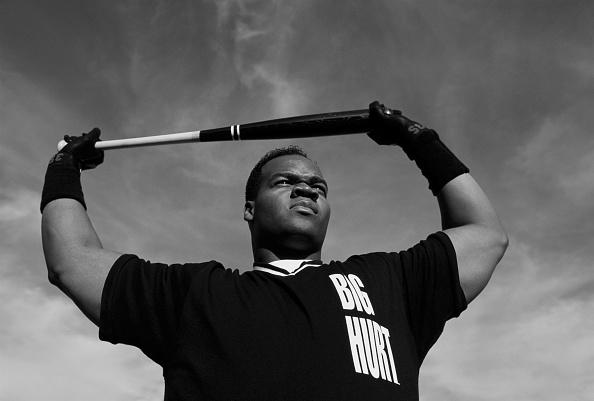 Baseball - Sport「Frank Thomas」:写真・画像(17)[壁紙.com]