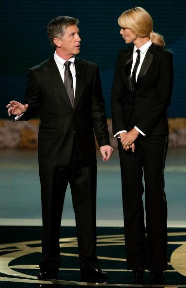 Microsoft Theater - Los Angeles「60th Primetime Emmy Awards - Show」:写真・画像(9)[壁紙.com]