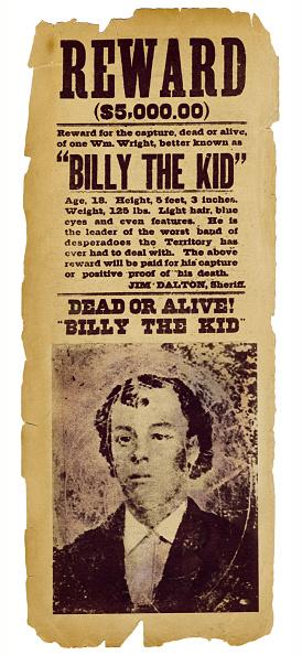 Criminal「BILLY THE KID」:写真・画像(14)[壁紙.com]