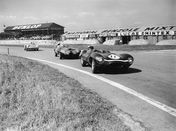Motorsport「9 Hours of Goodwood International Sportscar race」:写真・画像(9)[壁紙.com]