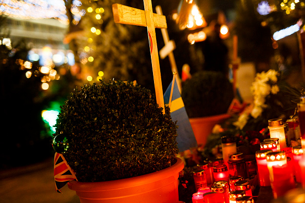 2016 Berlin Christmas Market Attack「Germany To Commemorate 2016 Terror Attack Anniversary」:写真・画像(3)[壁紙.com]