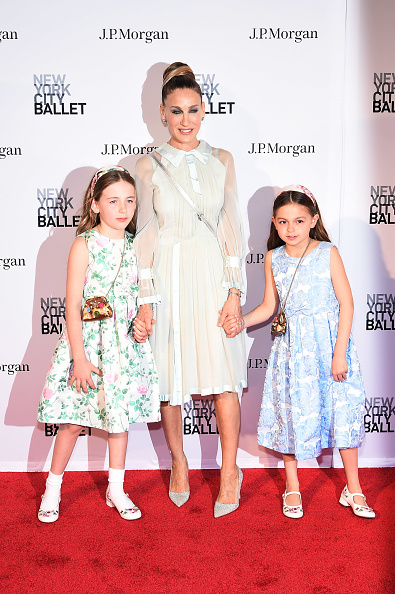 Lincoln Center「New York City Ballet 2018 Spring Gala」:写真・画像(14)[壁紙.com]