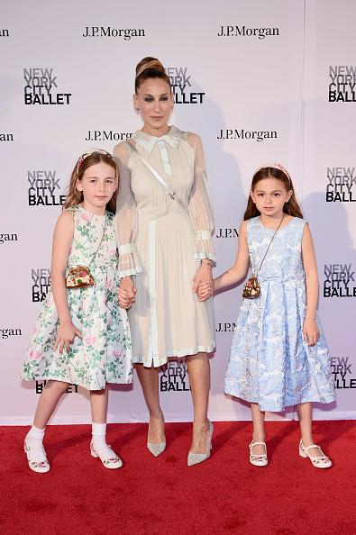 Sarah Jessica Parker「New York City Ballet 2018 Spring Gala」:写真・画像(12)[壁紙.com]