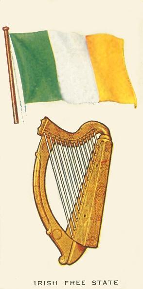 白背景「Irish Free State」:写真・画像(1)[壁紙.com]
