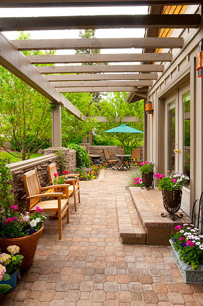 patio:スマホ壁紙(壁紙.com)