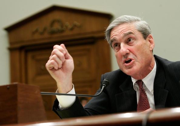 Surveillance「FBI Director Mueller Testifies Before House Judiciary Committee」:写真・画像(14)[壁紙.com]