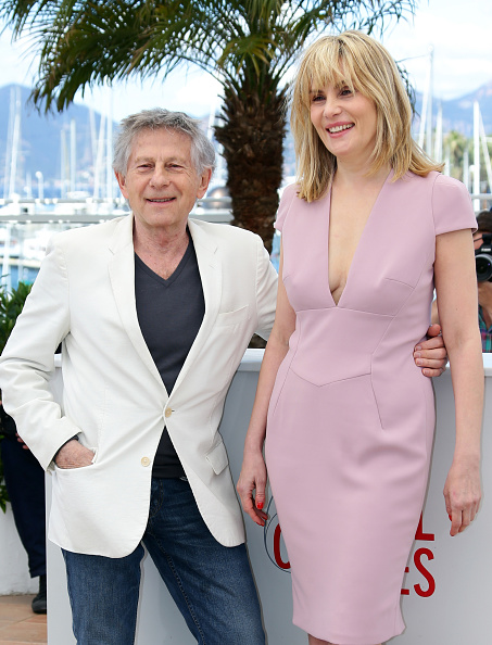 Venus in Fur - 2013 Film「'La Venus A La Fourrure' Photocall - The 66th Annual Cannes Film Festival」:写真・画像(12)[壁紙.com]